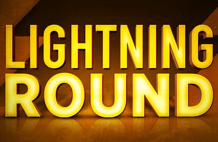 Cramer's lightning round: Terrific opportunity to buy gold