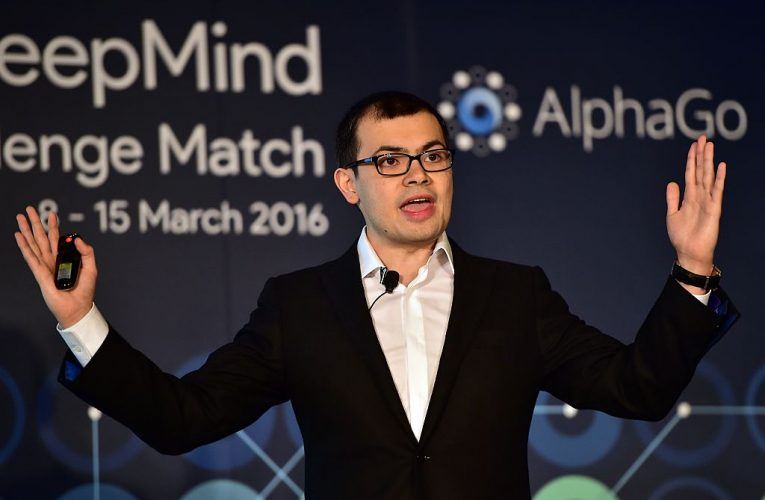 DeepMind would have 'probably failed' without Google, says early investor