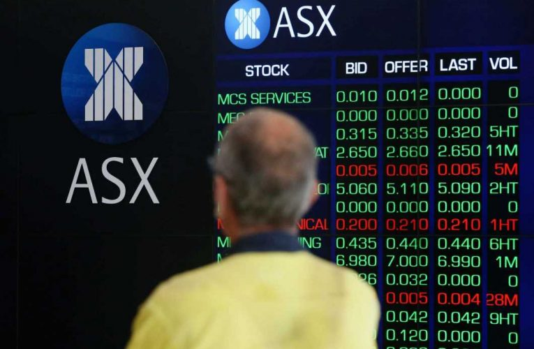 Australia's central bank raises concerns over stock exchange's trading systems after outage
