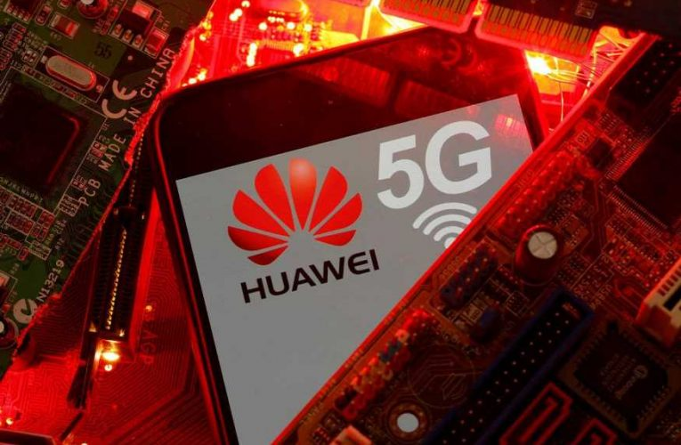 British telcos may be fined 10% of revenues for using Huawei gear under new law