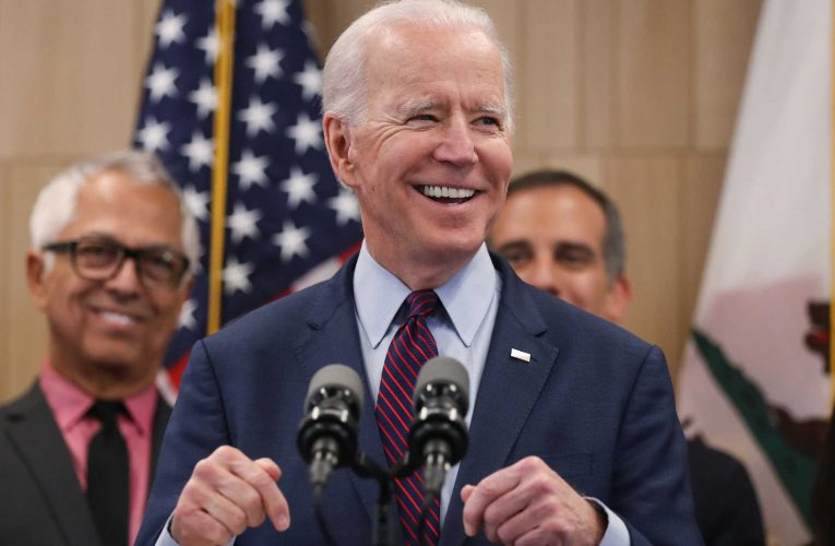 Investment opportunities to consider after Biden's election win