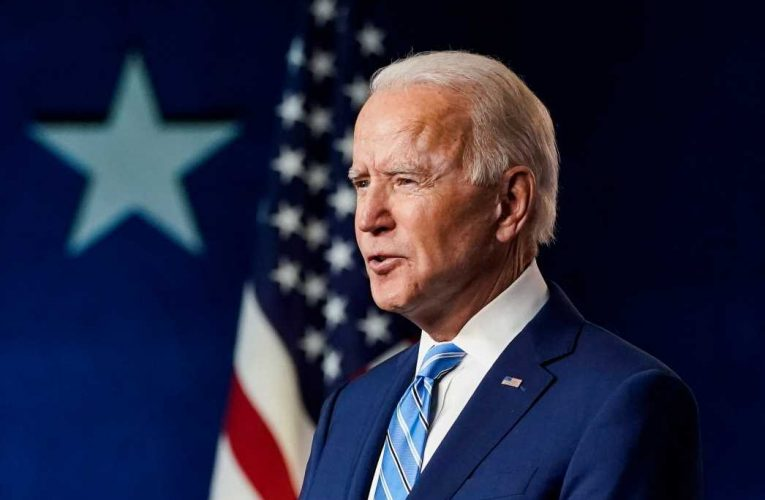 Biden has 'long championed' strong U.S.-India ties and will likely continue to do so