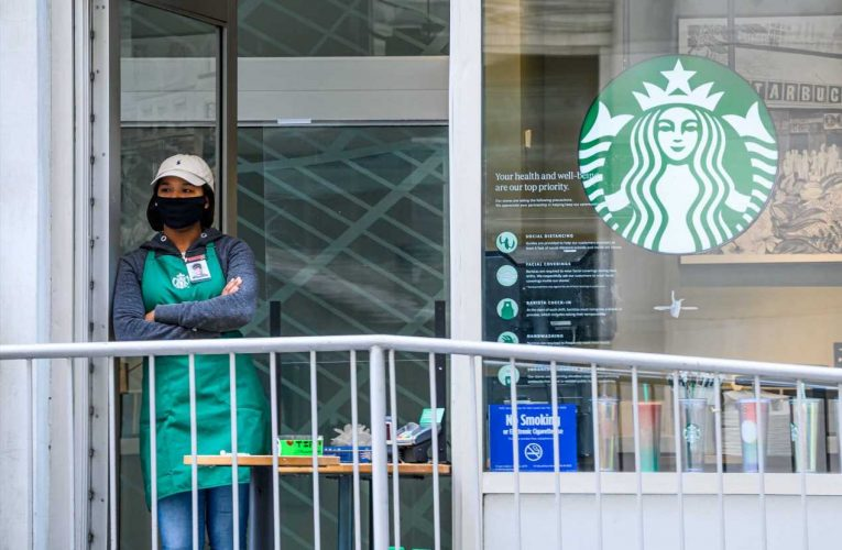 Starbucks raises wages for its baristas as restaurant industry braces for minimum wage hike