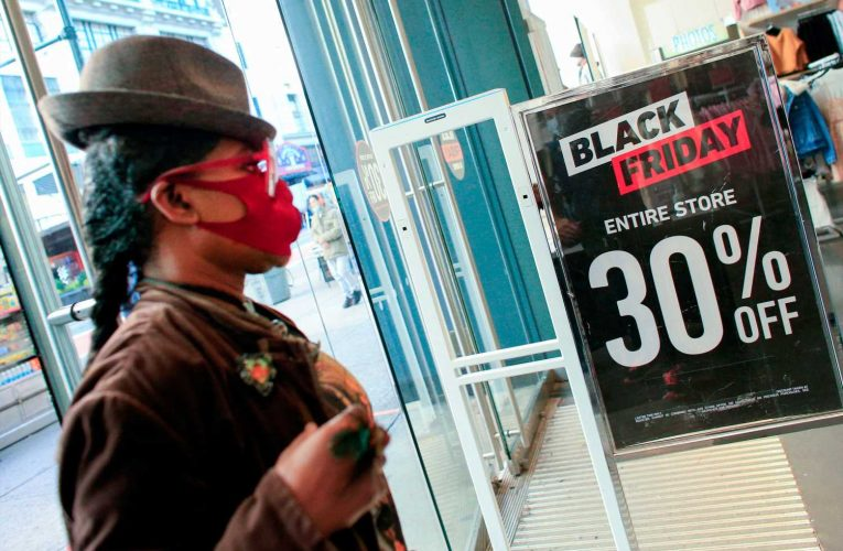 A Black Friday unlike any other: What four retail analysts are watching this holiday season