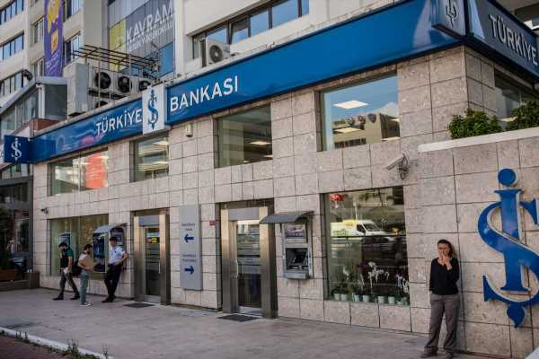 Turkey's Opposition Accuses Treasury of Seizing Isbank Dividends