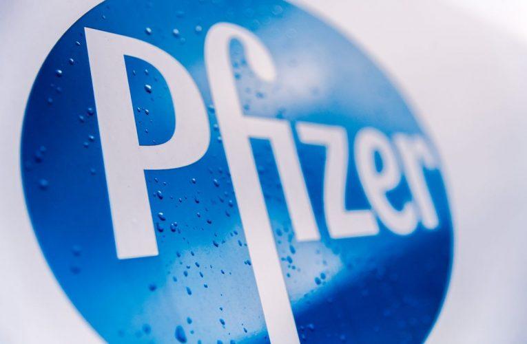 Pfizer, BioNTech Plan Filing as Vaccine Proves 95% Effective