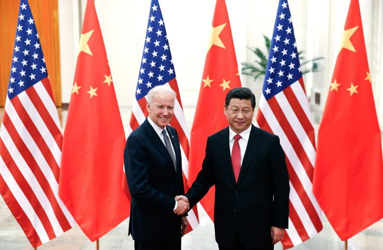 Biden's Long History With China Unlikely to Mend Trump-Era Rift
