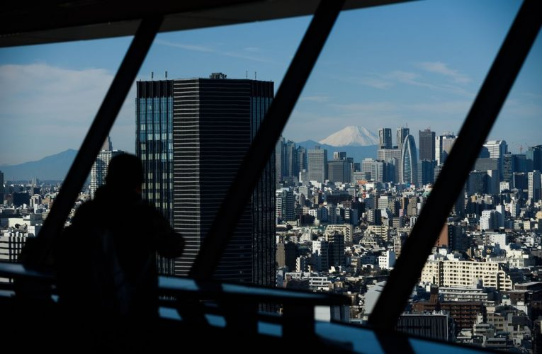 Tokyo Bolsters Push to Lure Business From Hong Kong: NEF Update
