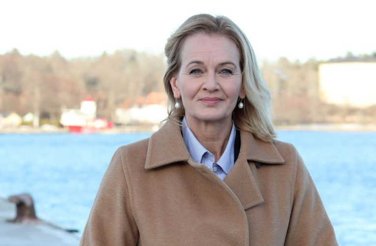 Sweden's Top Banker Weighs In on Controversial Covid Strategy