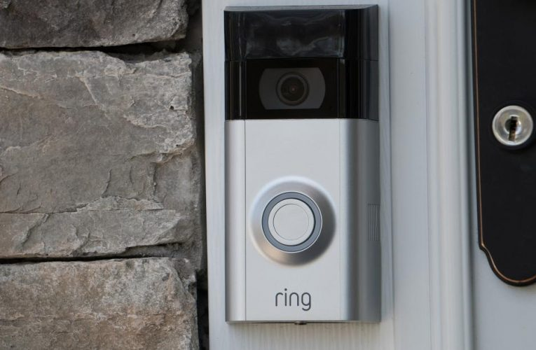 Watch Ring's indoor drone prototype patrol a house