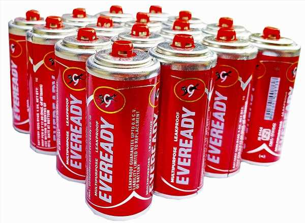 China's pain is Eveready's gain