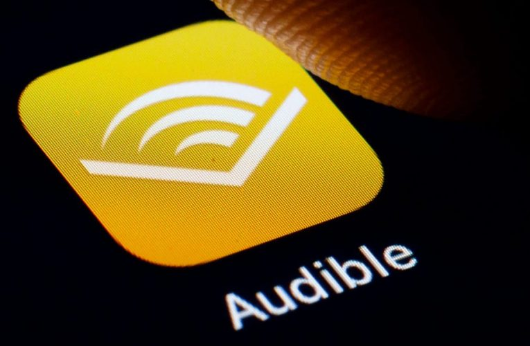 Audible's Plus subscription is 40% off for 6 months as part of Amazon's pre-Black Friday sale