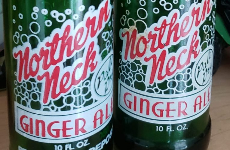 Die-hard fans of Northern Neck Ginger Ale aren't giving up the fight to save their favorite 'zombie' Coca-Cola brand