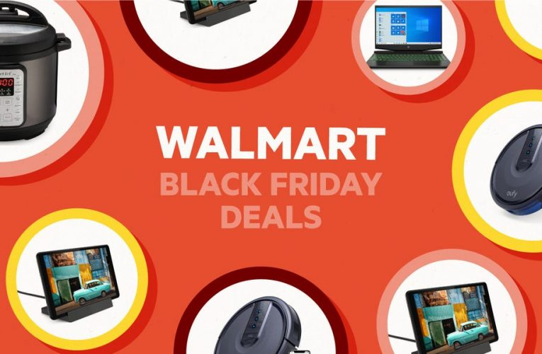 Early Walmart Black Friday deals are already here — save on tech from Apple, Samsung, and more