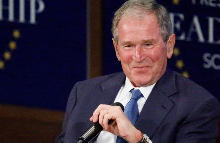 George W. Bush congratulated Biden and Harris, becoming the most prominent Republican to acknowledge their victory against Trump