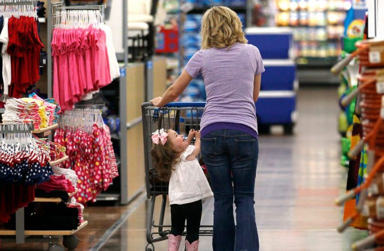 Walmart is losing lower-income shoppers as extra unemployment benefits end and stimulus dries up