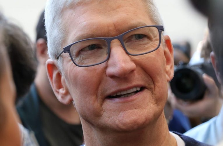 Apple will pay $113 million to settle a 'batterygate' investigation into its practice of intentionally slowing down old iPhones