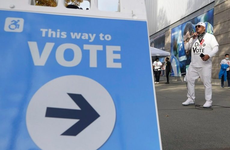 North Carolina Democrats: 'Thousands of outstanding votes to be cast' could swing races