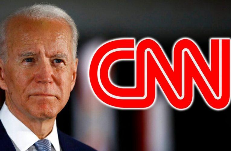 CNN fact-checks Biden's proposed mask mandate