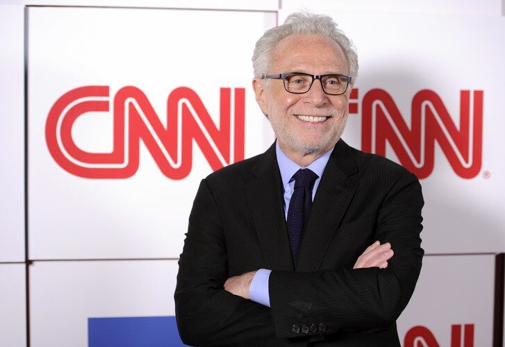 Wolf Blitzer roasted for tweet on potential Election Day unrest: 'You and CNN are responsible'