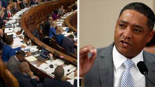 Rep. Cedric Richmond to serve in Biden administration, resign from Congress