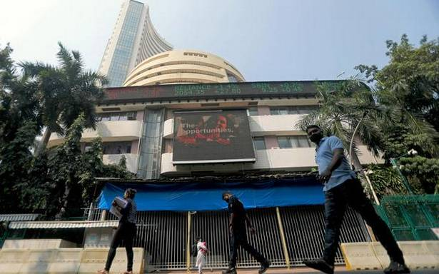 Sensex falls over 250 points in early trade; Nifty slips below 12,650