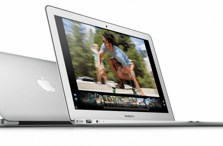 Apple (AAPL) Introduces Mac With Its Own M1 Chip