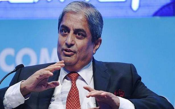Former HDFC Bank MD Aditya Puri joins Carlyle