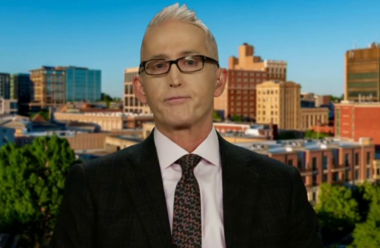Trey Gowdy says those alleging voter fraud have a 'responsibility to prove it'