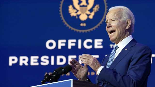Cal Thomas: On which issues would Biden be willing to compromise and find common ground with Republicans?