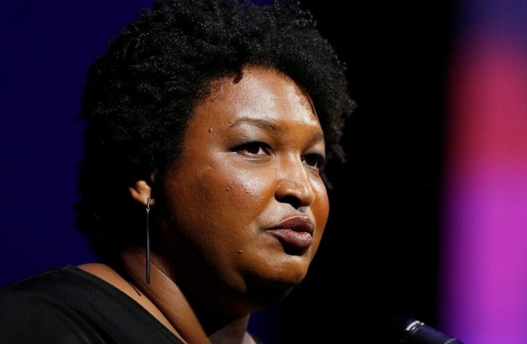 CNN pundit irks colleagues by pointing out hypocrisy between coverage of Stacey Abrams, Trump