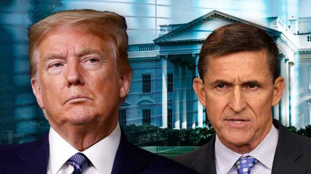 Jonathan Turley: The Michael Flynn pardon — here's why he may deserve it