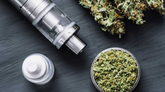 4 Marijuana Stocks to Buy Trading Under $10 With Massive Upside Potential
