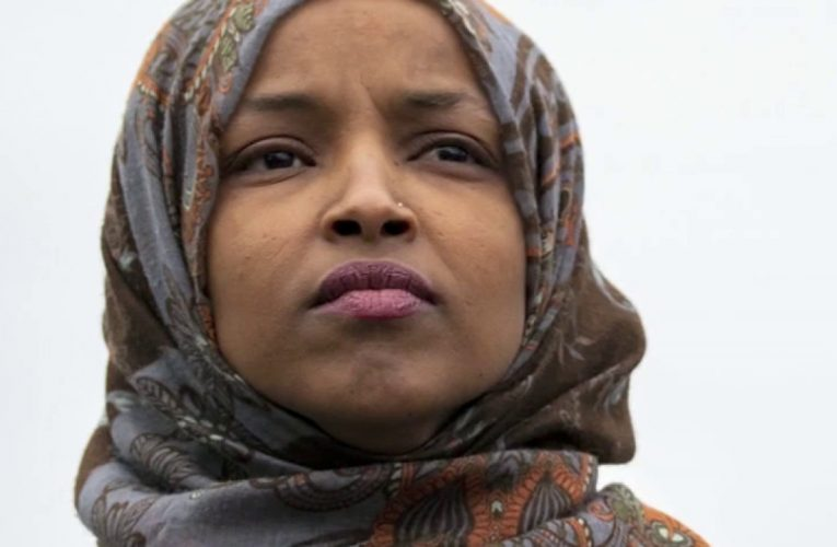 'Squad' member Ilhan Omar compares Trump events to 'Klan rallies'