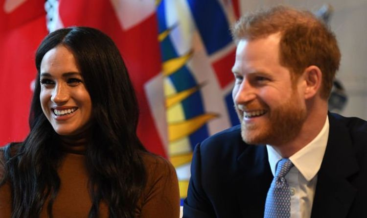 Where does Meghan Markle live? Inside her homes with Prince Harry