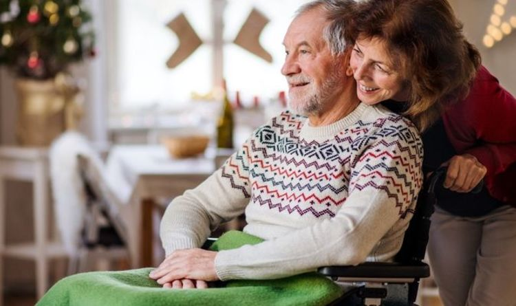 State Pension UK: Britons could receive a £4,600 increase in yearly support – full details