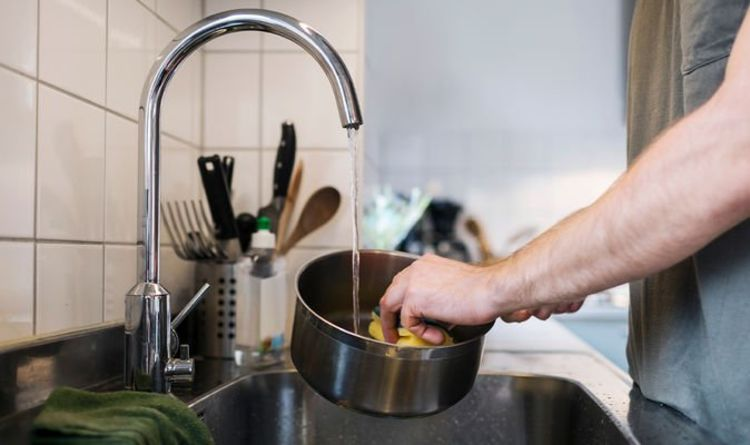 Cleaning: Mrs Hinch fans share how to clean 'burn marks' off saucepans using 41p item