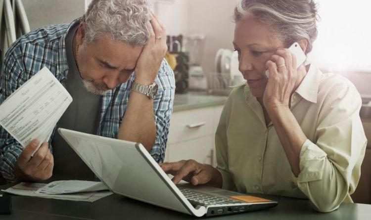 Pension warning: Britons could lose £36,000 by reducing contributions – are you at risk?