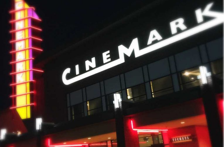 Cinemark eyeing AMC's No. 1 spot as largest movie theater chain in US