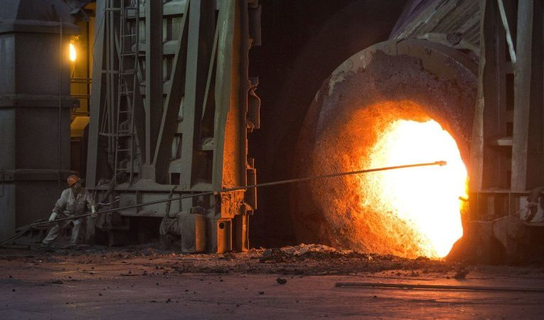 Rio Tinto takes on steel sector's carbon problem in China and Japan