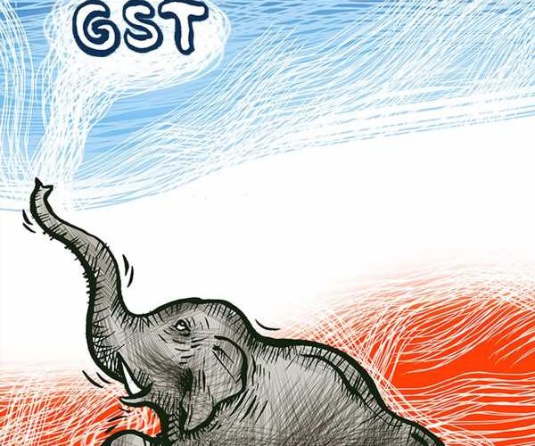Can India sustain Rs 1-trillion monthly GST collection?