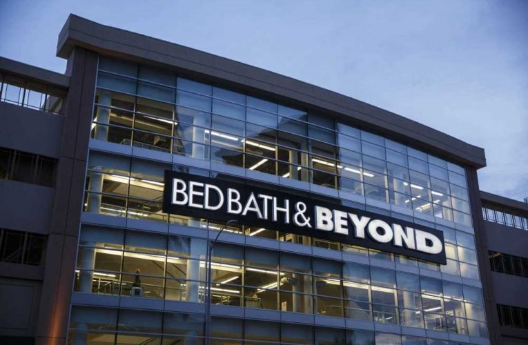 Bed Bath & Beyond strikes deal to sell Cost Plus World Market