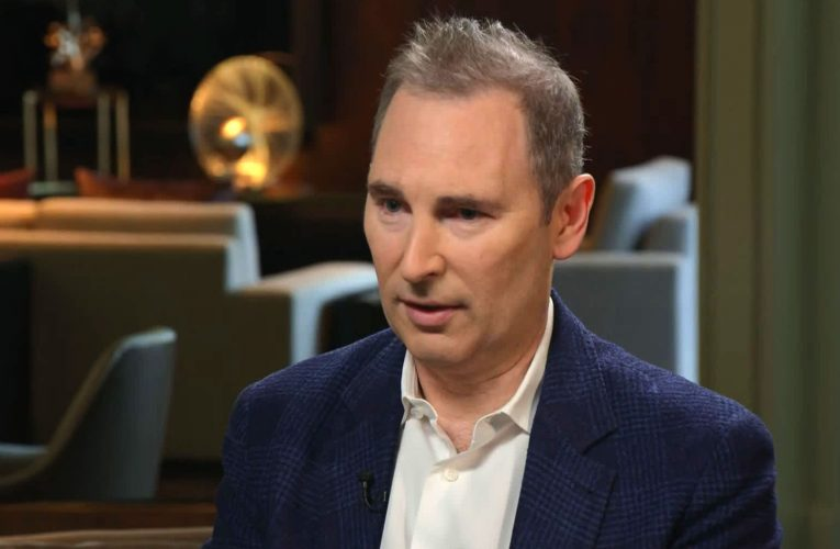AWS CEO Andy Jassy: Offices will become more like shared workspaces after the pandemic