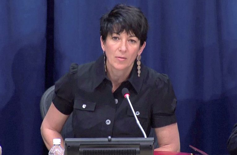 Alleged Jeffrey Epstein madam Ghislaine Maxwell wants bail hearing just before Christmas