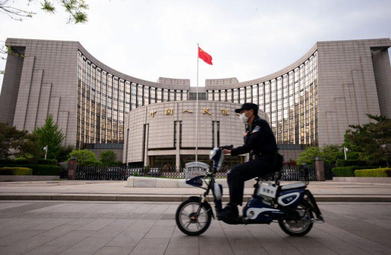 China continuing to outpace the U.S. economy, CFO survey reveals