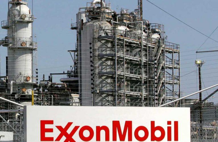 Stocks making the biggest moves premarket: Exxon Mobil, Tribune Publishing, Apple, Tesla & more