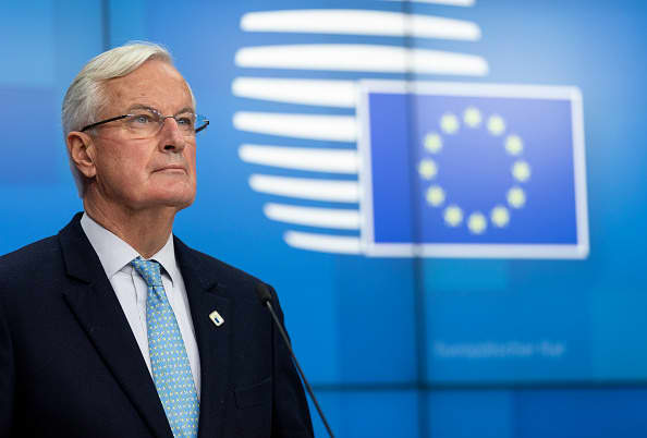 Just 'a few hours' left to agree a Brexit trade deal, top EU negotiator says