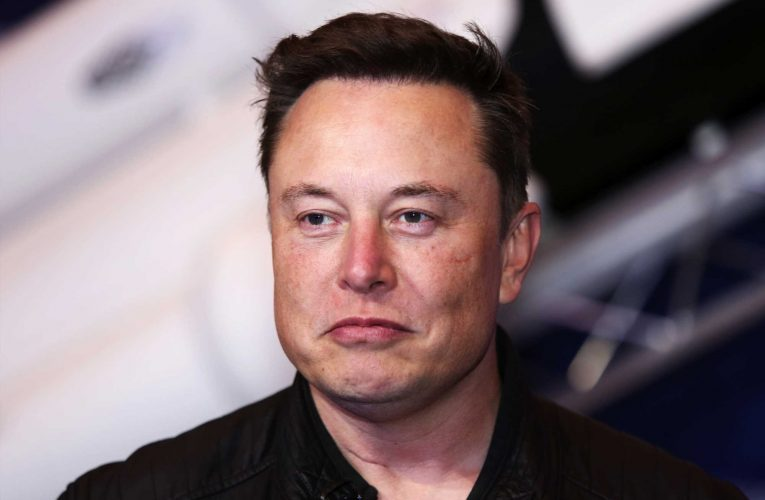 Elon Musk should apologize for mocking gender pronouns, says group that gave Tesla top LGBTQ-friendly rating
