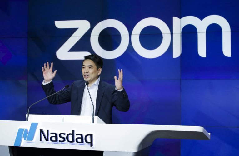 The one question Zoom CEO Eric Yuan asks himself every morning and evening for business success
