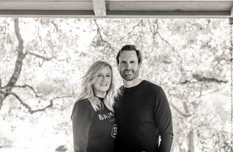 These married former Apple execs used lessons learned from Steve Jobs to pivot their small business during Covid